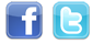 Like us on Facebook - Follow Us on Twitter